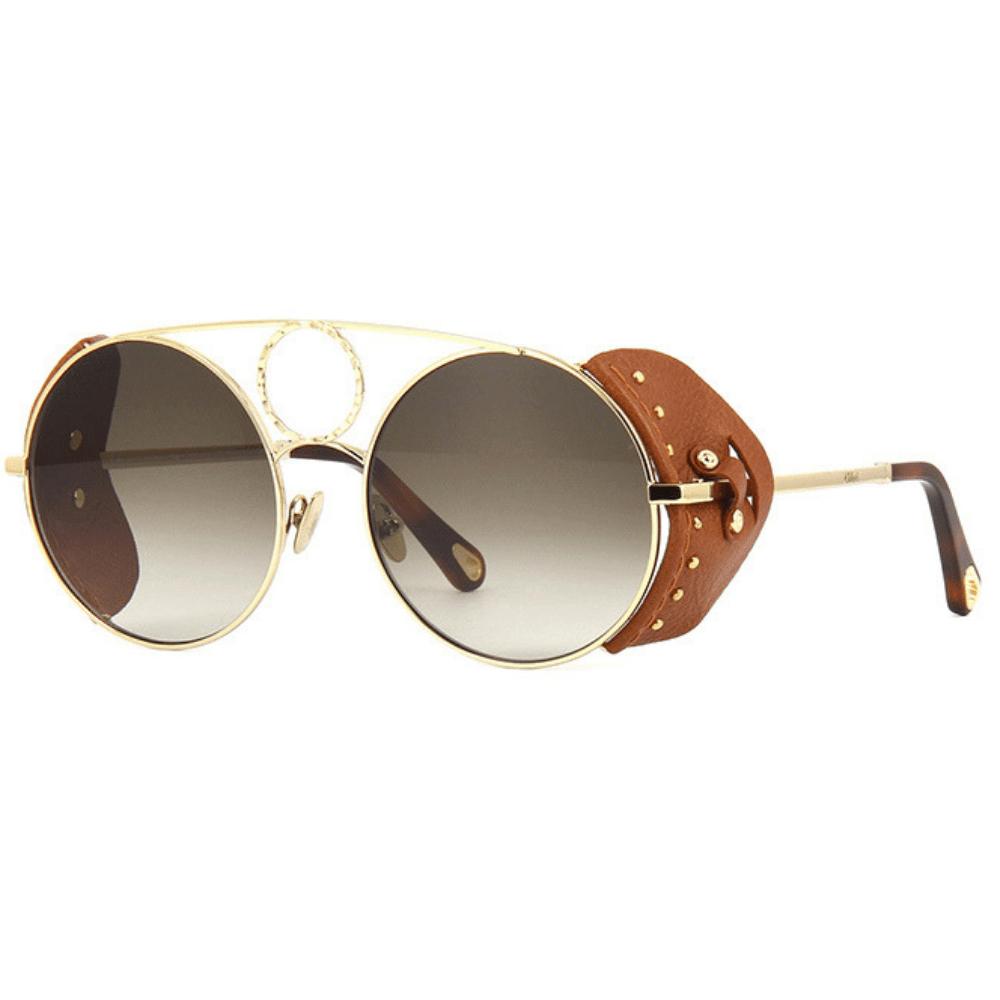4ee416087e423 Óculos de Sol Chloé Sierra 148SL 825 - Cristalli Otica