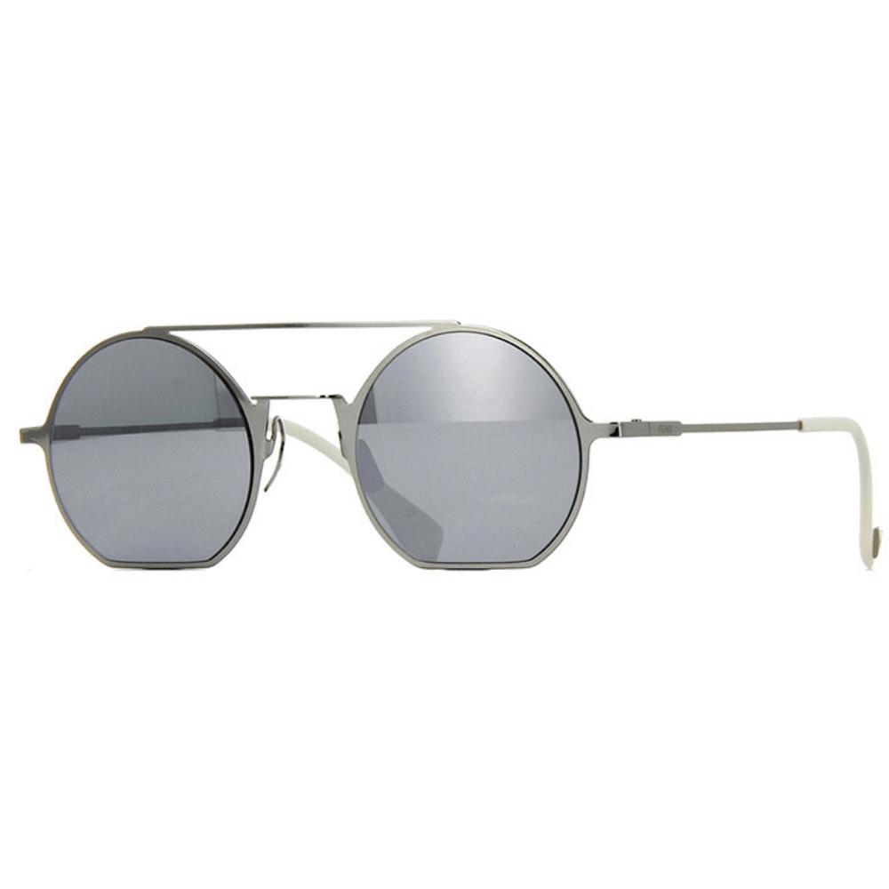 1a027d2535913 Óculos de Sol Fendi 0291 S 010DC - Tamanho 48 · Feminino