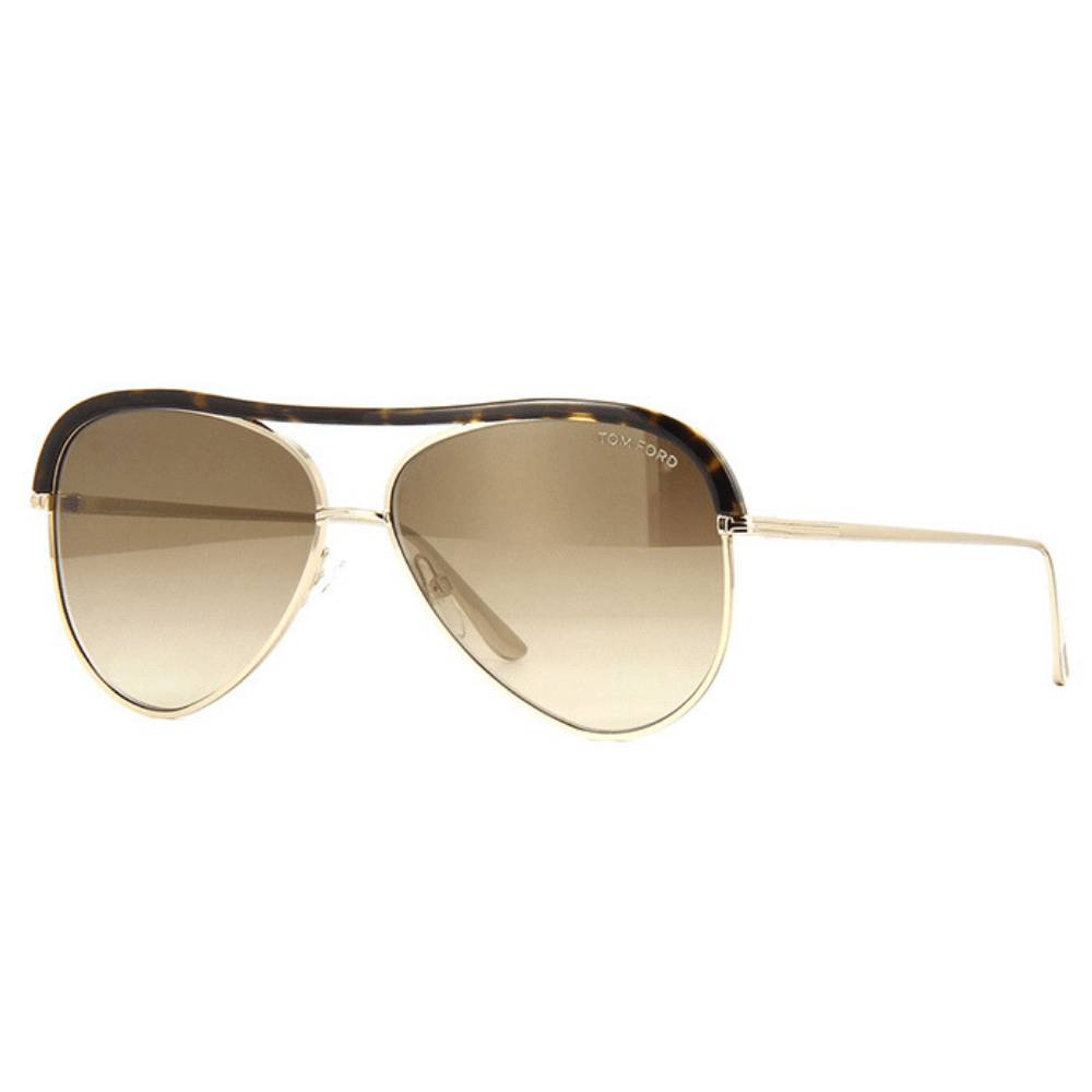 69c3f14e1ed90 Óculos de Sol Tom Ford Sabine 606 28G - Tamanho 60 · Feminino