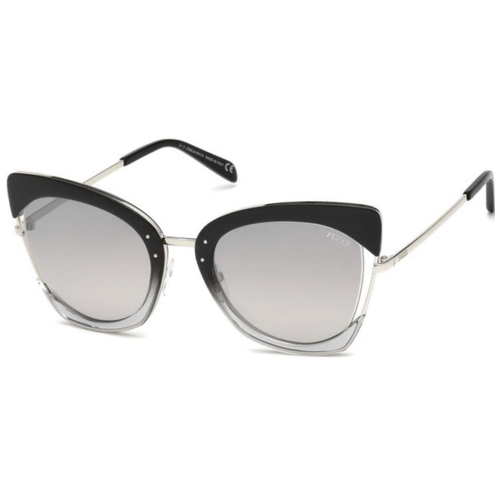 59d04626f6125 Óculos de Sol Emilo Pucci 0074 05C - Tamanho 55 · Feminino