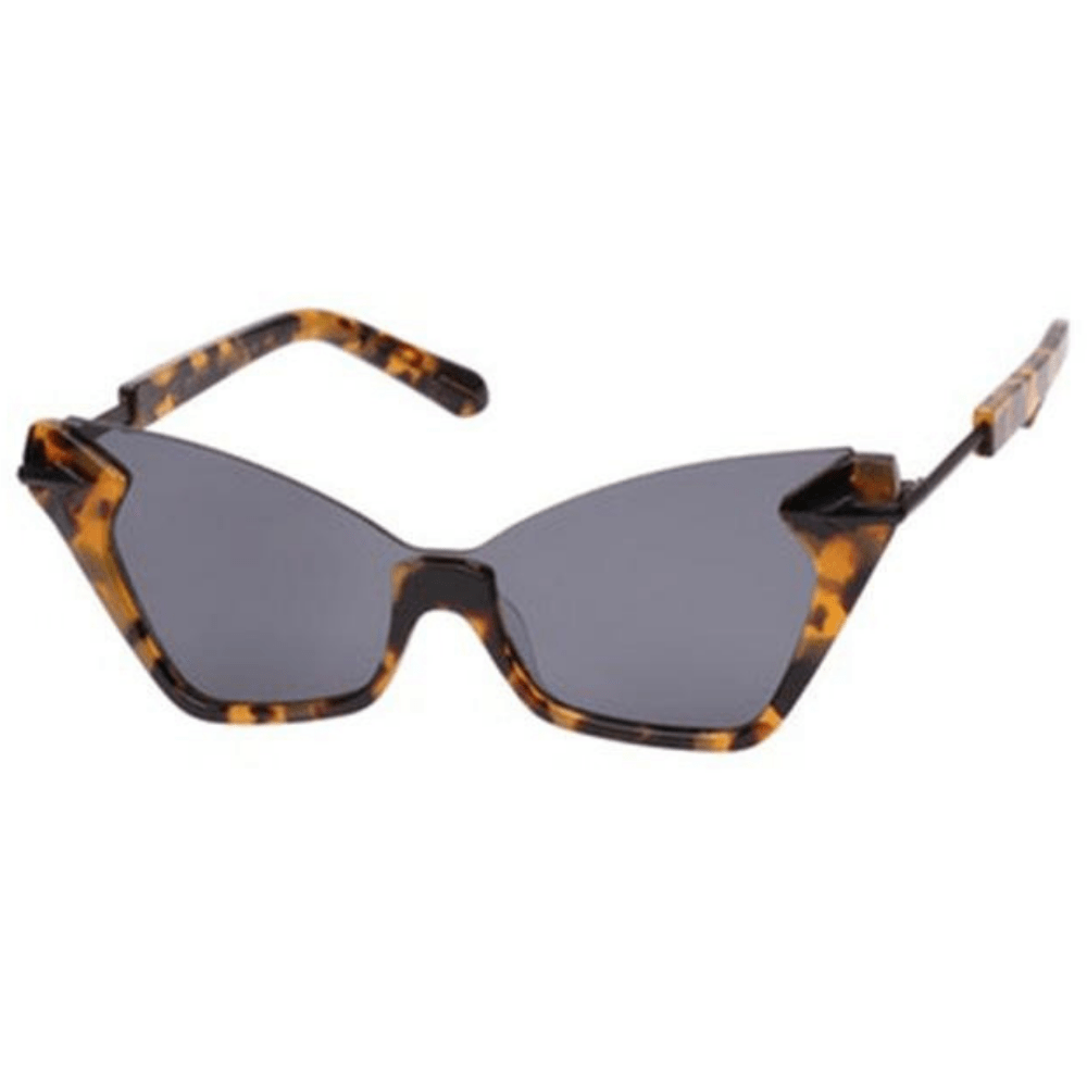 Óculos de Sol Karen Walker Sweet Cat Tartaruga - Tamanho Único db1a6c4594