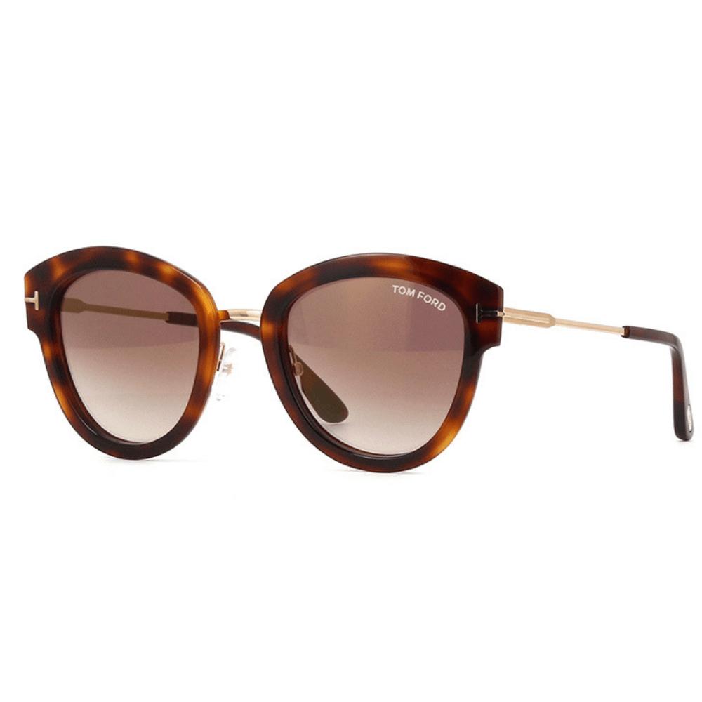 Oculos-de-Sol-Tom-Ford-mia-574-52G-Marrom