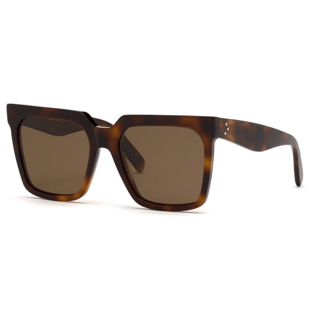 Oculos-de-Sol-Celine-40055I-Marrom-53E