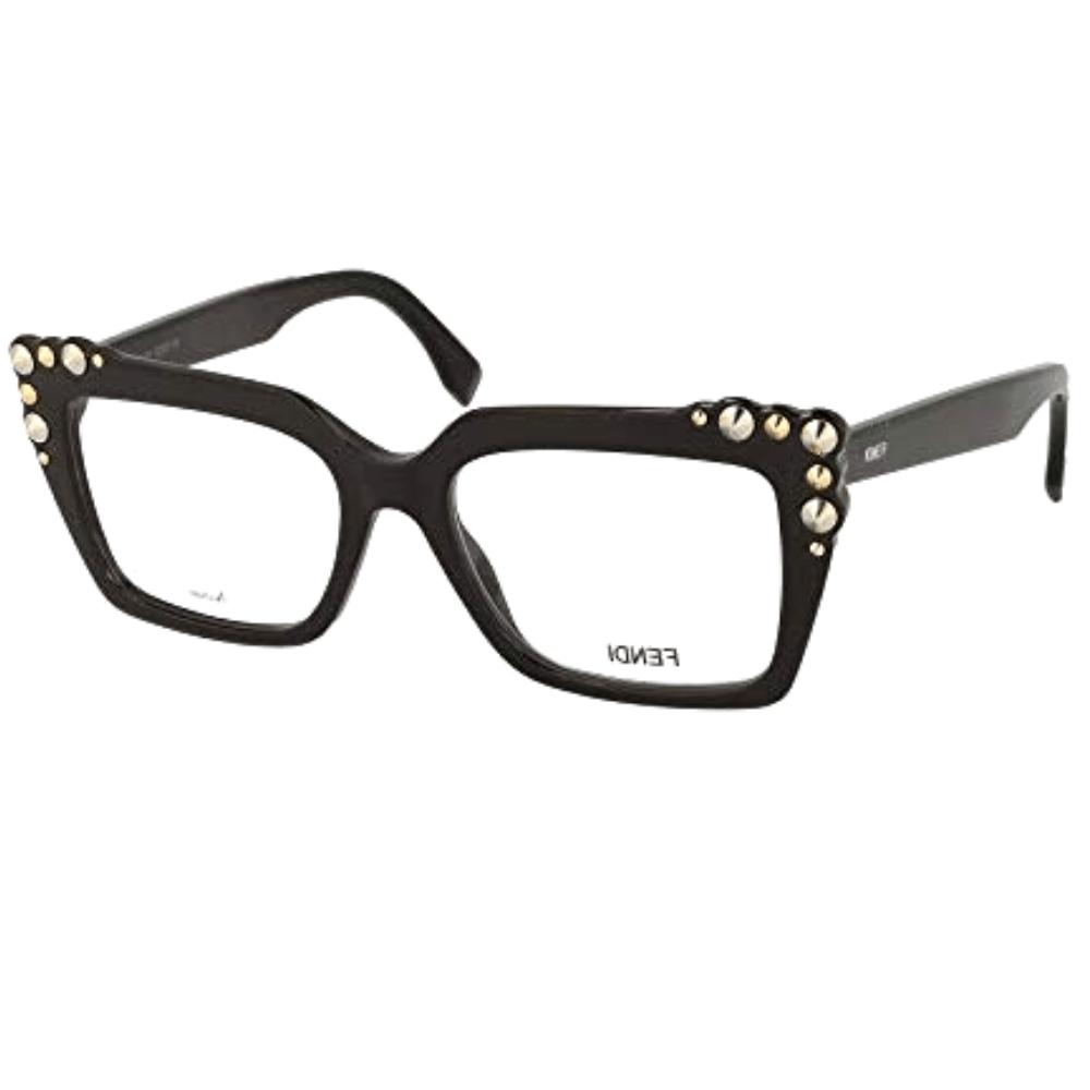 6a169904c Óculos de Grau Quadrado Quadrado Acetato – Cristalli Otica