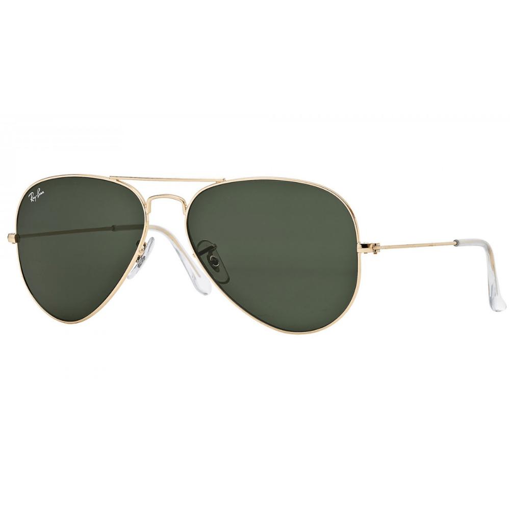Oculos-de-Sol-Ray-Ban-Aviador-RB3025--Verde-