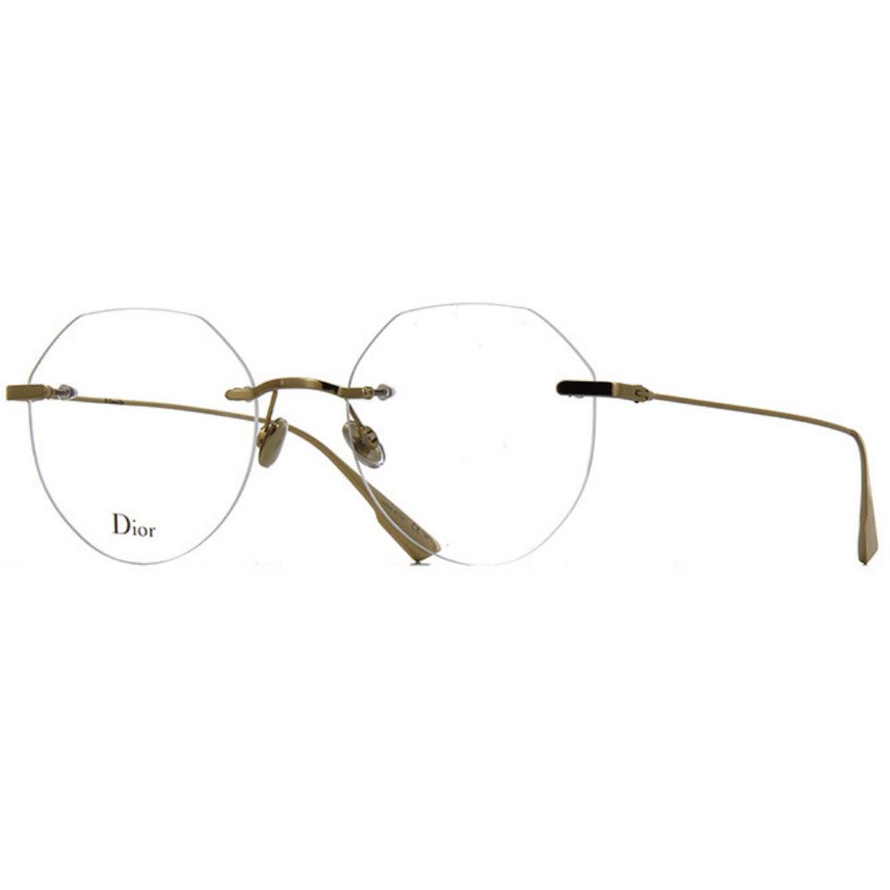 Oculos-de-Grau-Dior-Stellaire-O6F-000-Ouro-Rose-