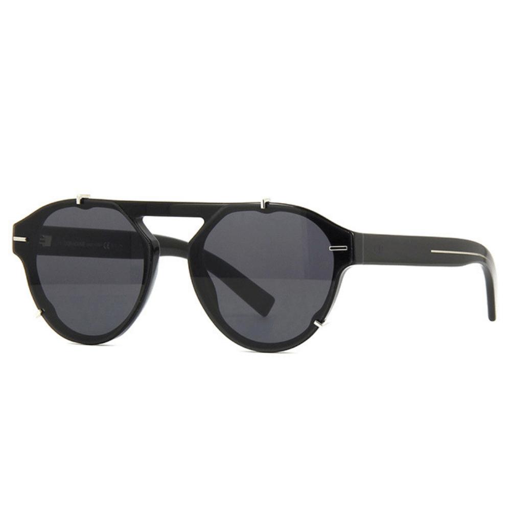 Oculos-de-Sol-Dior-Homme-Blacktie-254-S-8072K-Preto-