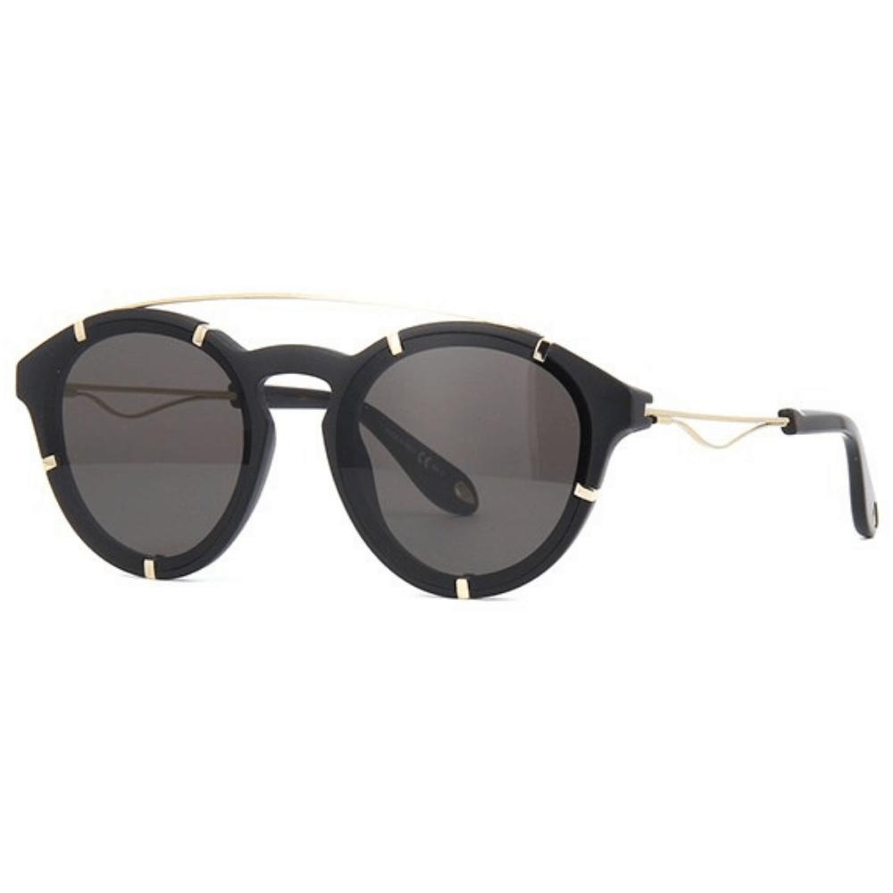 4c615297f Óculos de Sol Givenchy 7088 S Preto 2M2/IR - Cristalli Otica