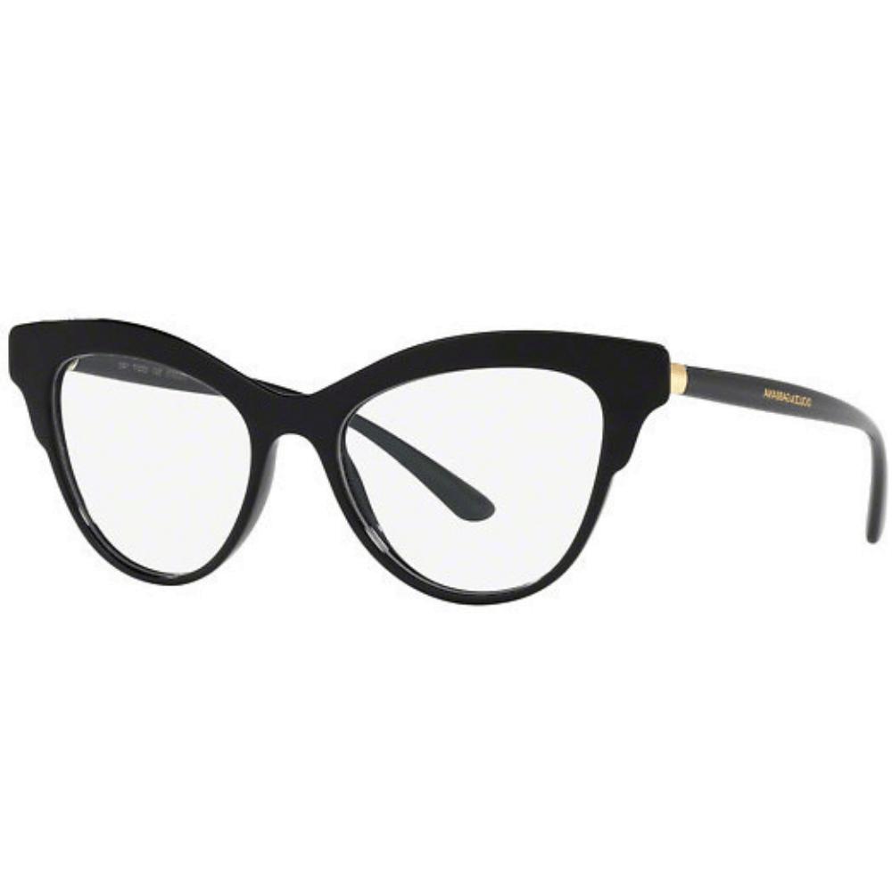 Oculos-de-Grau-Dolce---Gabbana-3313-Preto