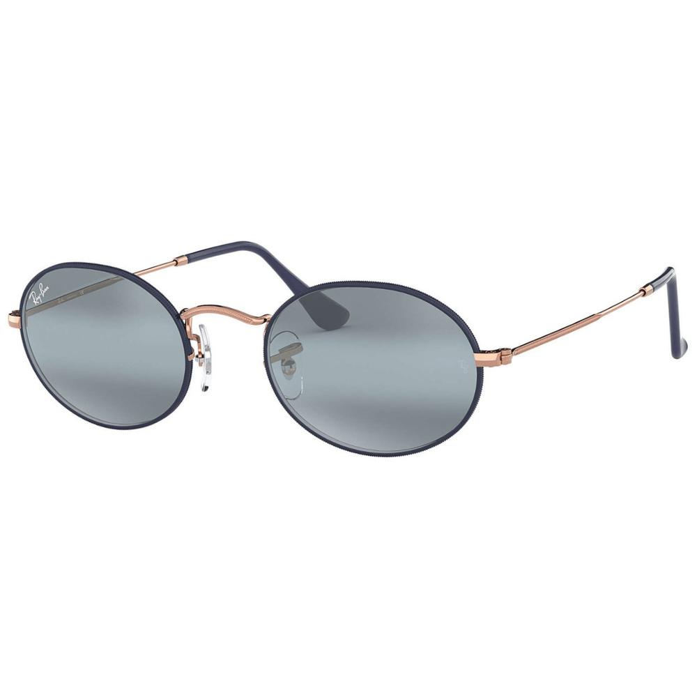 Óculos de Sol Ray Ban Oval 3547 9156/AJ