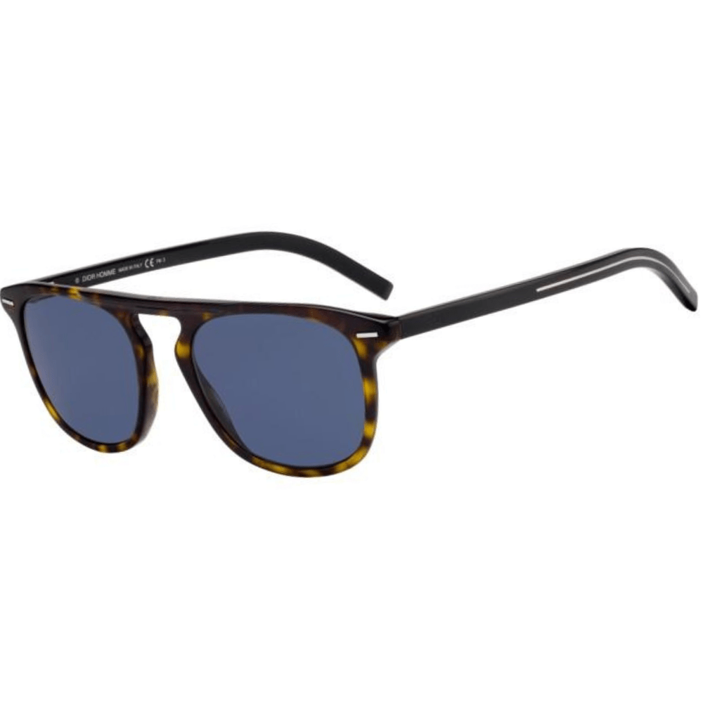 7c9e840dbcdd6 Óculos de Sol Dior Blacktie 249 S 086 KU - Tamanho 52