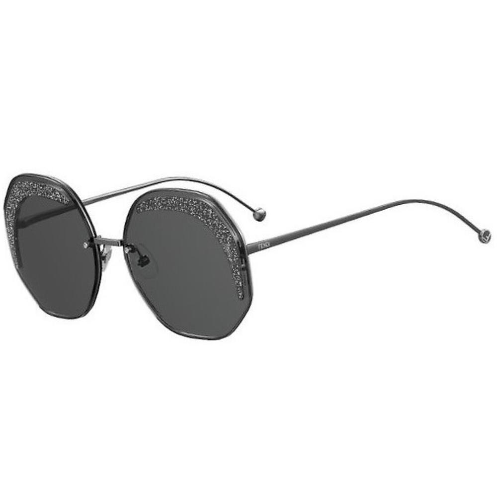 Oculos-de-Sol-Fendi-0358-S-KB7-IR-