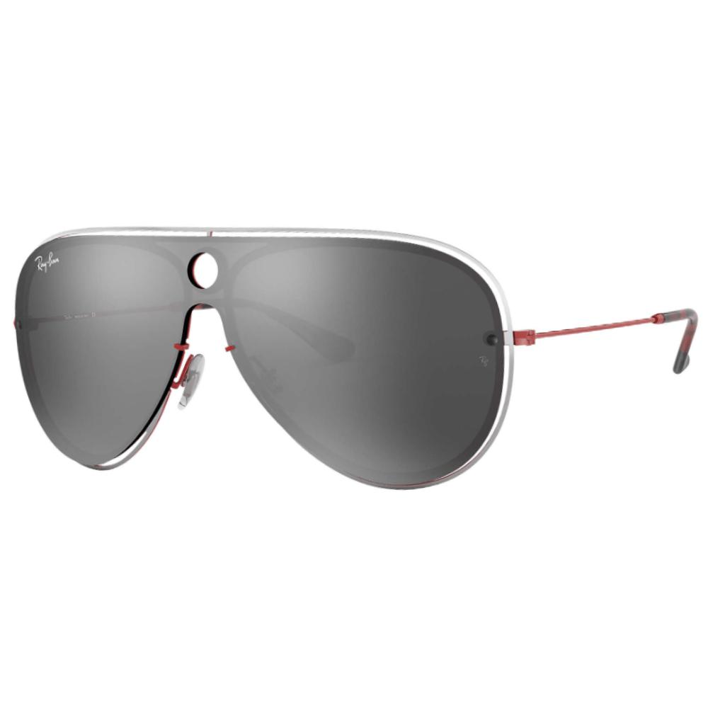 Oculos-de-Sol-Ray-Ban-Blaze-Shooter-3605N-9097-6G