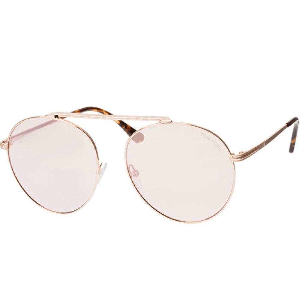 Óculos de Sol Tom Ford 571 Simone 28G