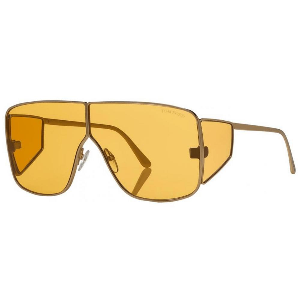 8427f8f16 Óculos de Sol Tom Ford Spector 0708 30E - Tamanho 72