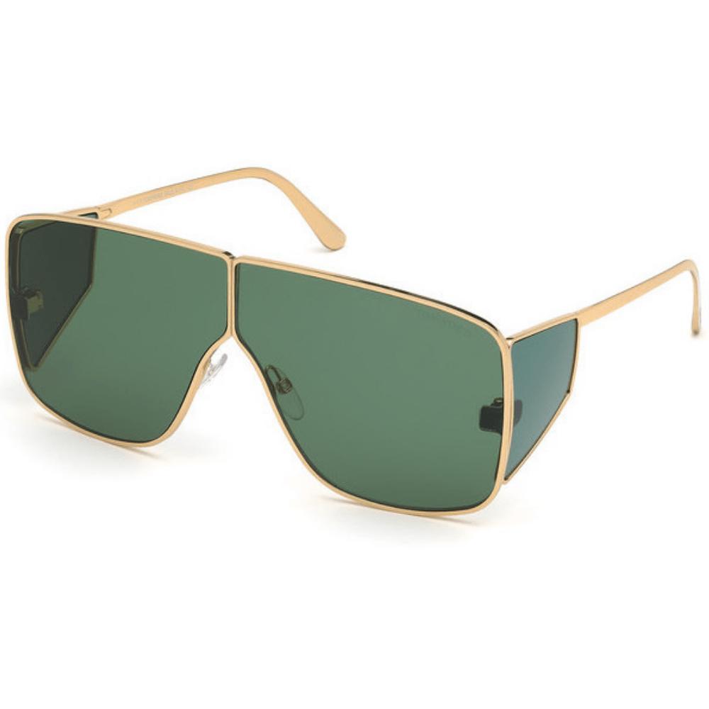 a85b3ad34 Óculos de Sol Tom Ford Spector 0708 30N - Cristalli Otica