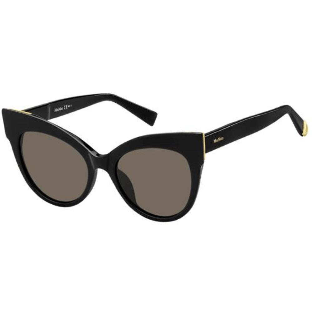 Oculos-de-sol-Max-Mara-Anita-Preto-807-IR