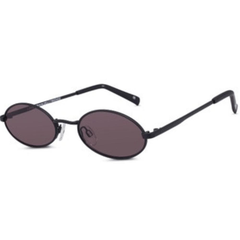 Oculos-de-Sol-Le-Specs-Love-Train-Preto-Fosco