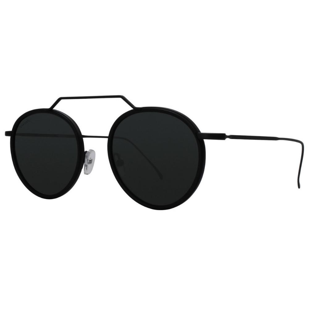 Oculos-de-Sol-Illesteva-Original-Wynwood-Ace-Preto---Cinza