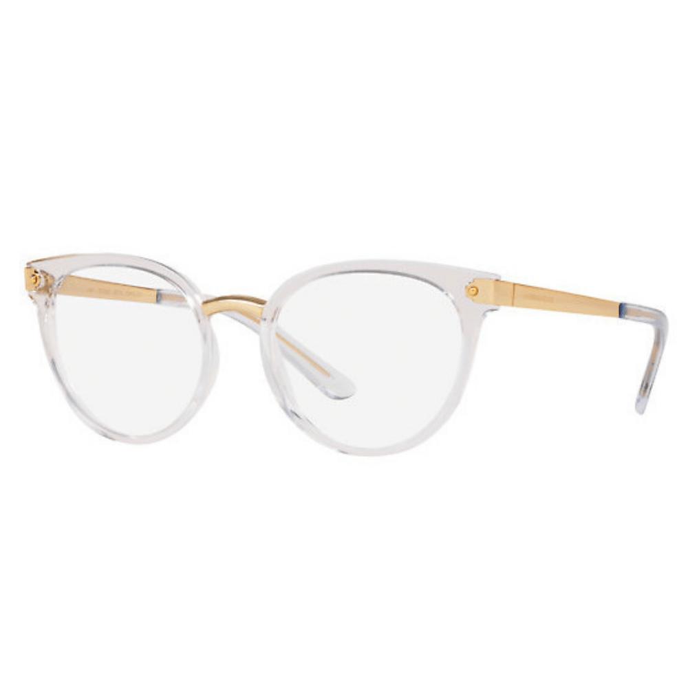 Oculos-de-Grau-Transparente-Dolce---Gabbana-5043-3133