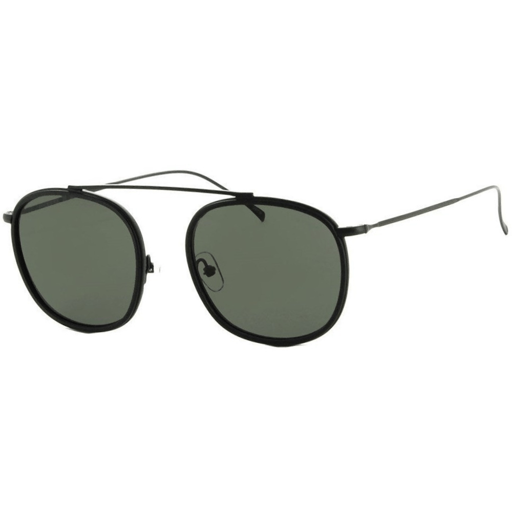 Oculos-de-Sol-Illesteva-Original-Mykonos-Ace-Preto-Fosco---Cinza
