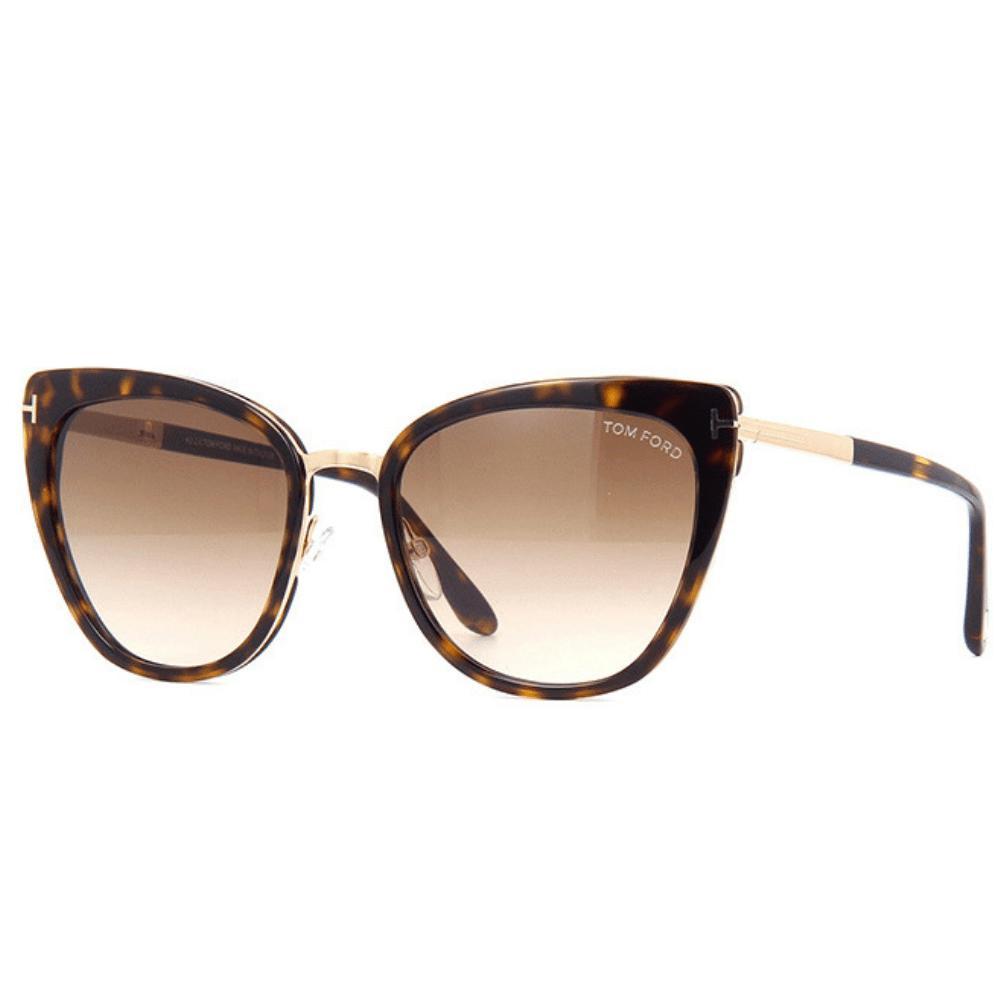 Oculos-de-Sol-Tom-Ford-Simona-0717-52F-Marrom