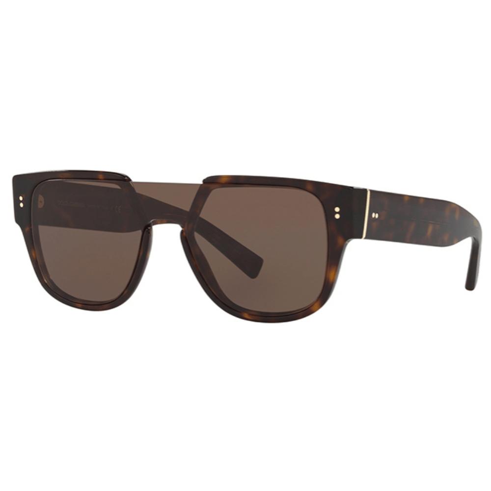 Oculos-de-Sol-Retangular-Dolce---Gabbana-4356-502-73