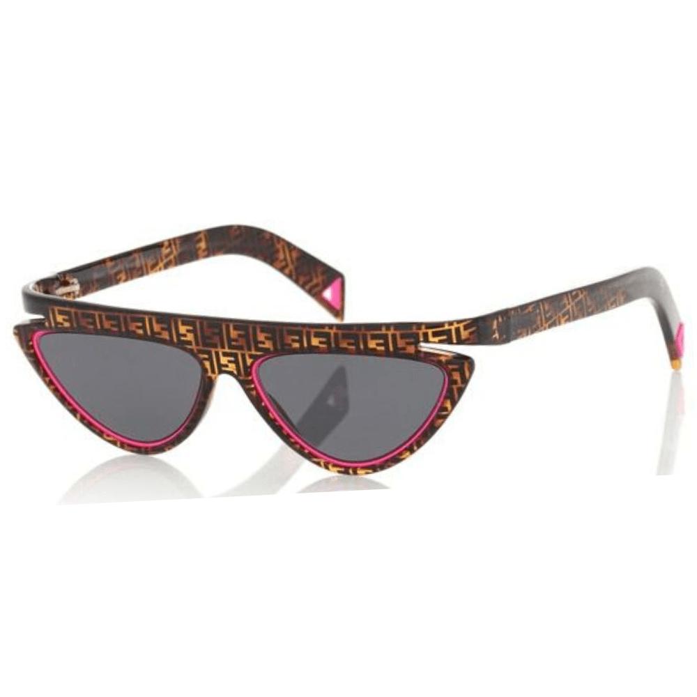 Oculos-de-Sol-Fendi-Fluo-0383-S-0T4-IR