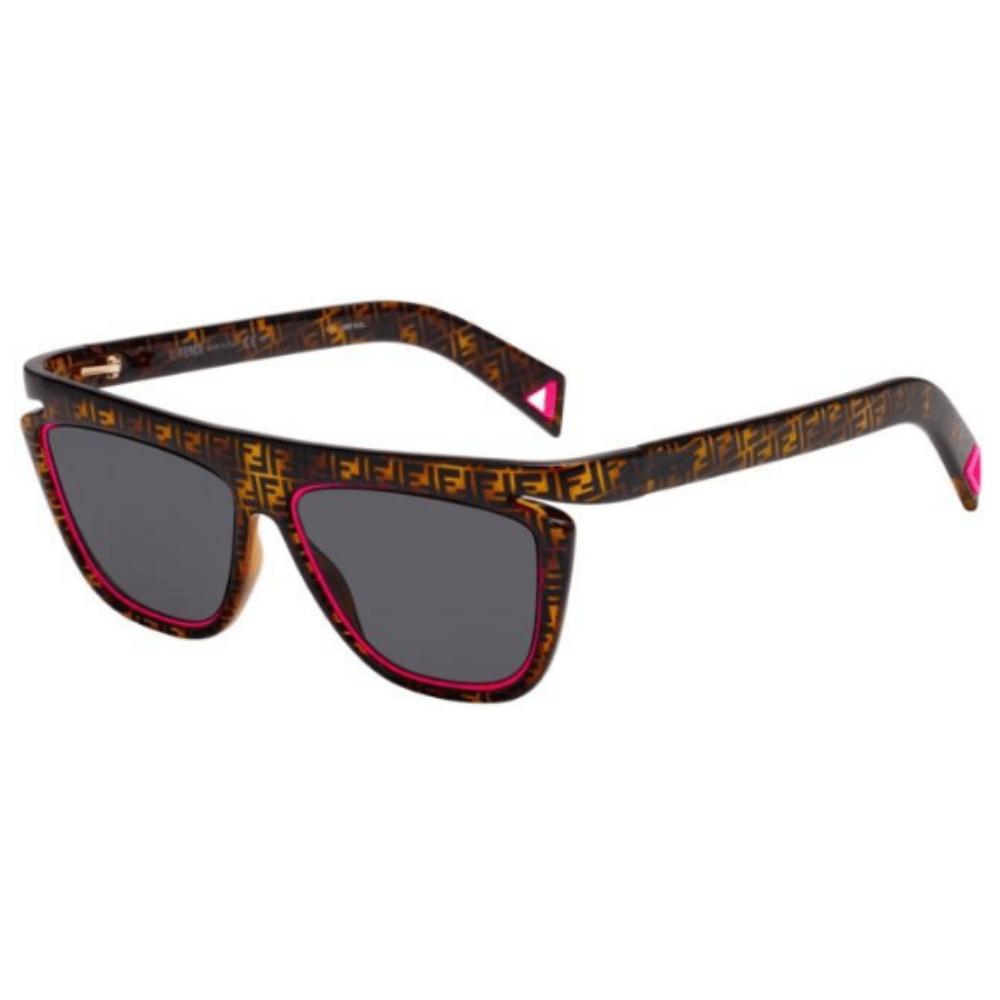 Oculos-de-Sol-Fendi-Fluo-0384-S-0T4-IR-Rosa-neon