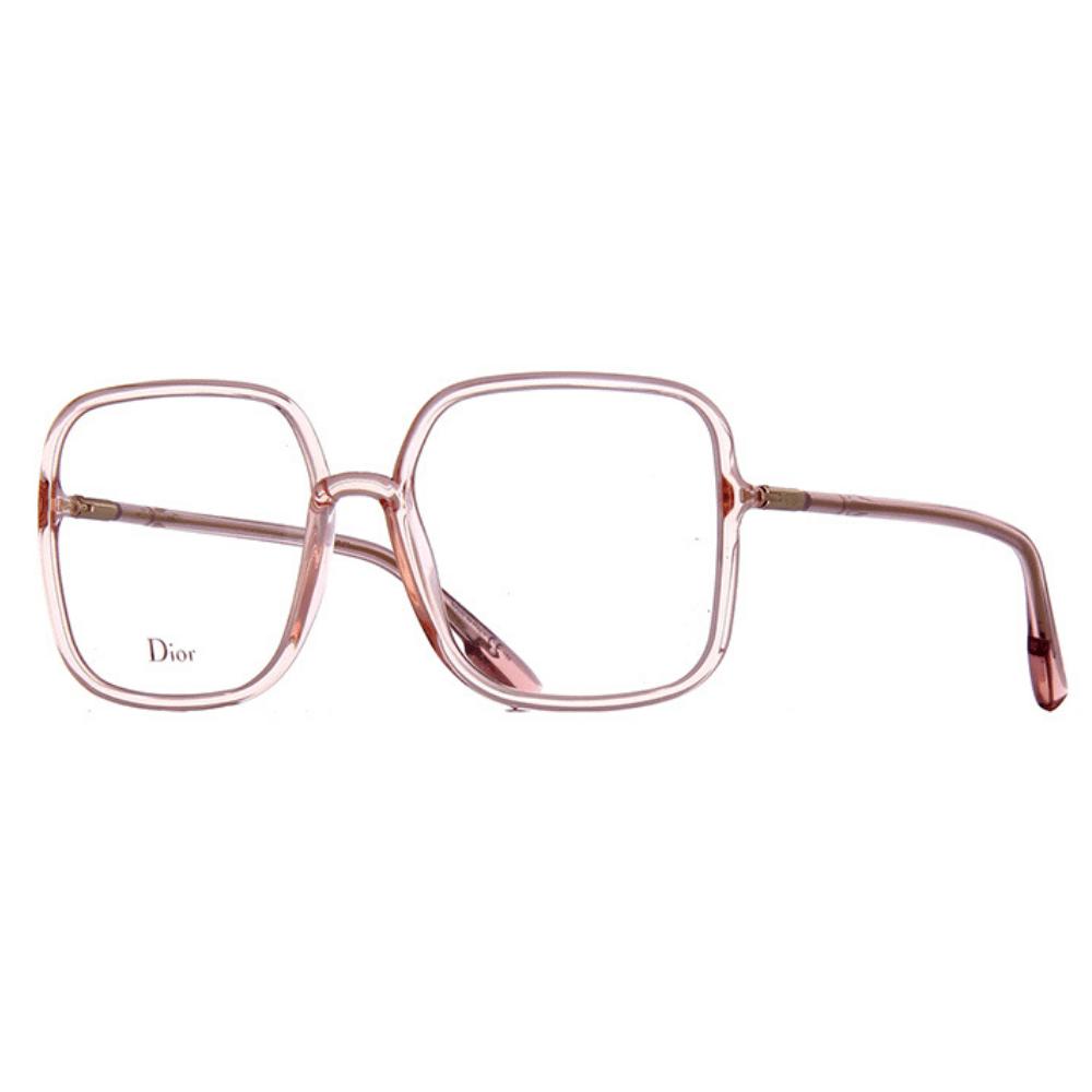 Oculos-de-Grau-Quadrado-translucido-Dior-So-Stellaire-O1-35J