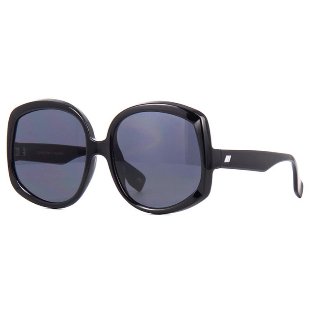 Oculos-de-Sol-feminino-Le-Specs-Illumination-Preto