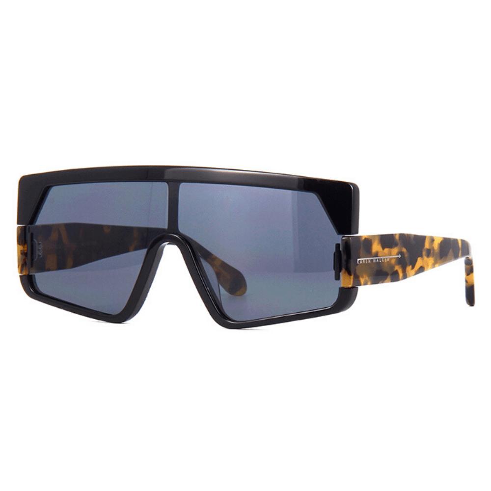 Oculos-de-Sol-Mascara-Karen-Walker-Vorticist-1901862-Preto-Tartaruga