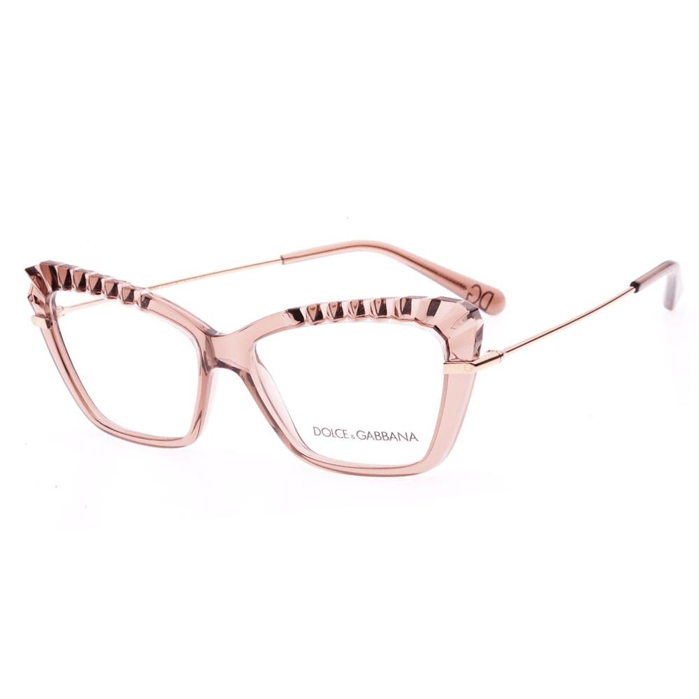 Oculos-de-Grau-Dolce---Gabbana-5050-3148-Rose