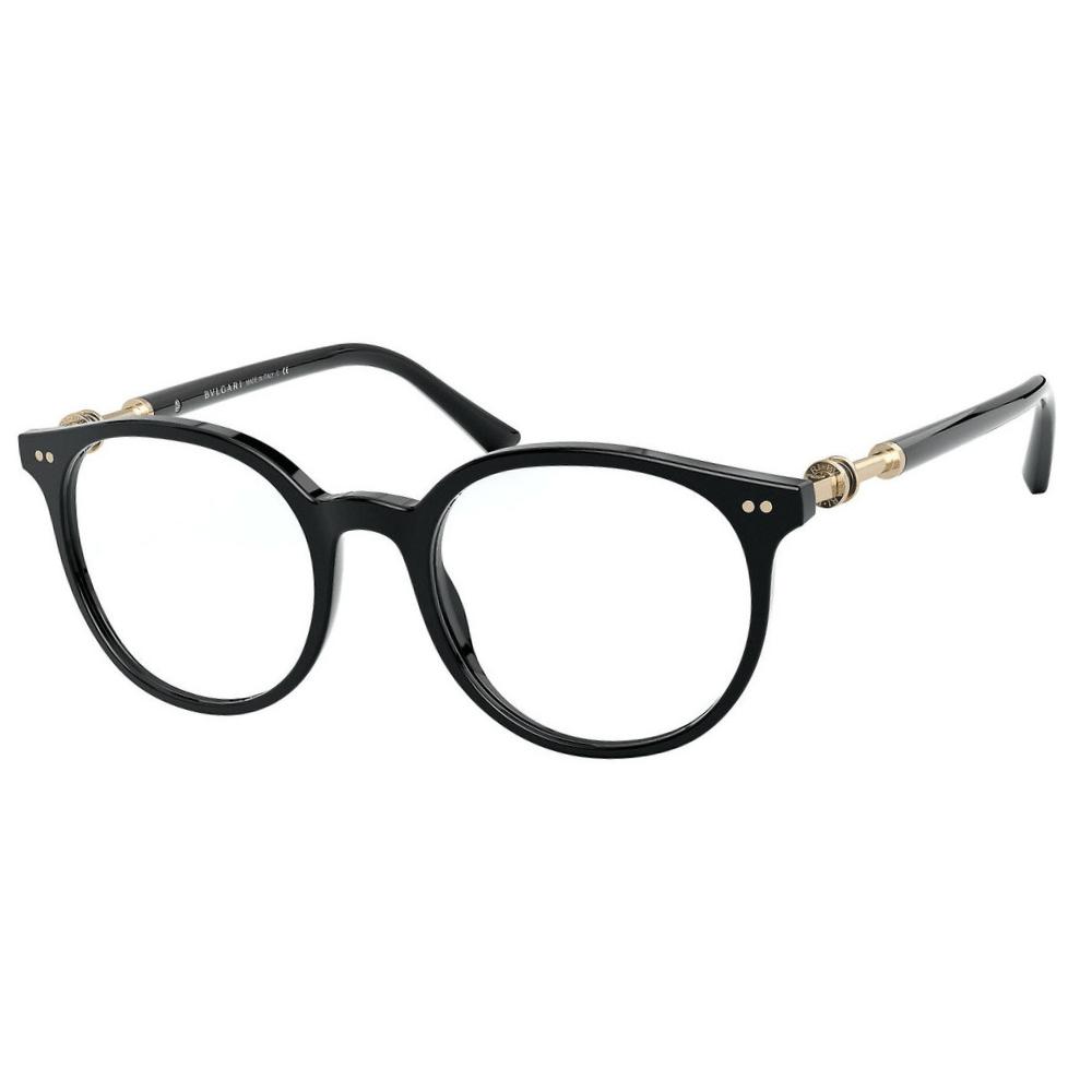 Oculos-de-Grau-Bvlgari-4183-501-Acetato-Preto