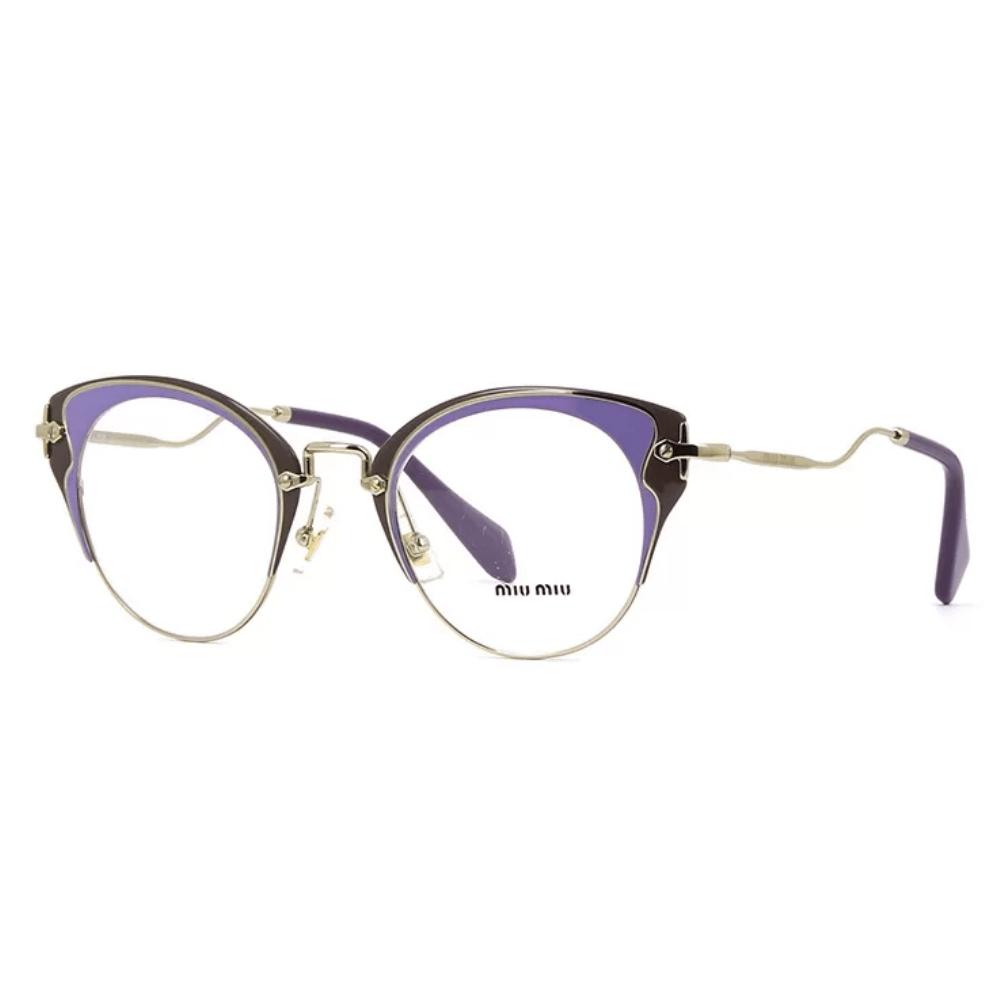 Oculos-de-Grau-MIU-MIU-52-P1-U67-1O1-Roxo