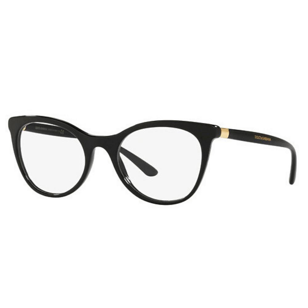 Oculos-de-Grau-Dolce---Gabbana-3312-501-Preto