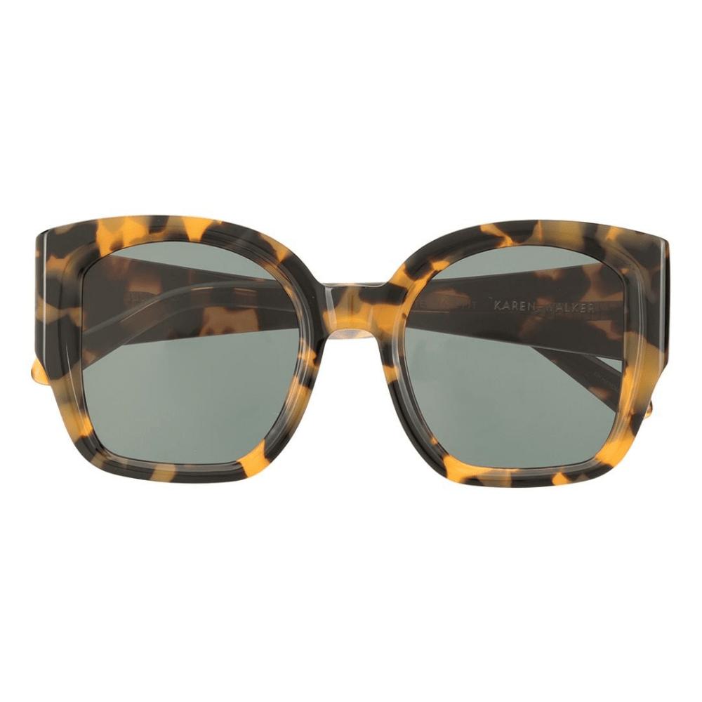 Oculos-de-Sol-Karen-Walker-Checkmate-Tartaruga