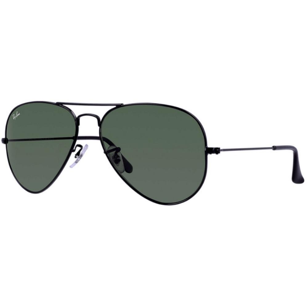 Oculos-de-Sol-Ray-Ban-Aviador-RB3026L---Preto-