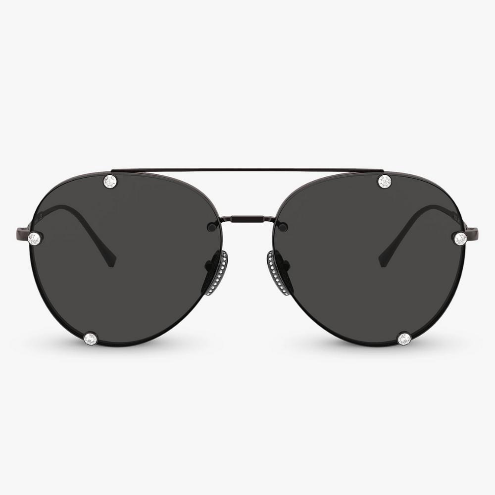 Oculos-de-Sol-Feminino-Valentino-Aviador-2045-3065-87-Com-Cristais