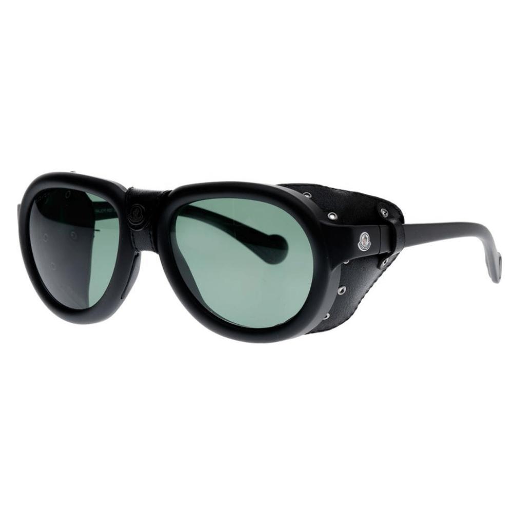 Oculos-de-Sol-Moncler-0090-02R-Polarizado-Com-Abas-laterias