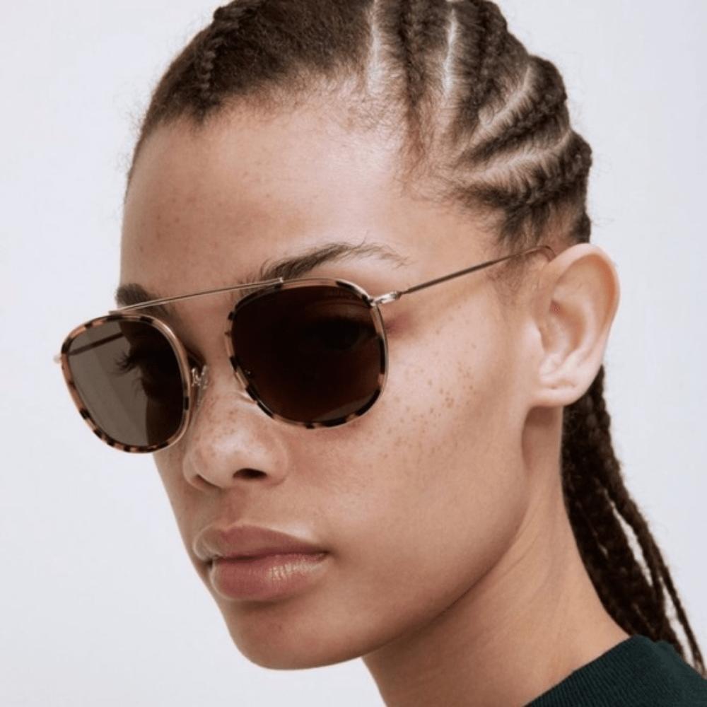 Oculos-de-Sol-Illesteva-Mykonos-Ace-Cinza-Tartaruga-