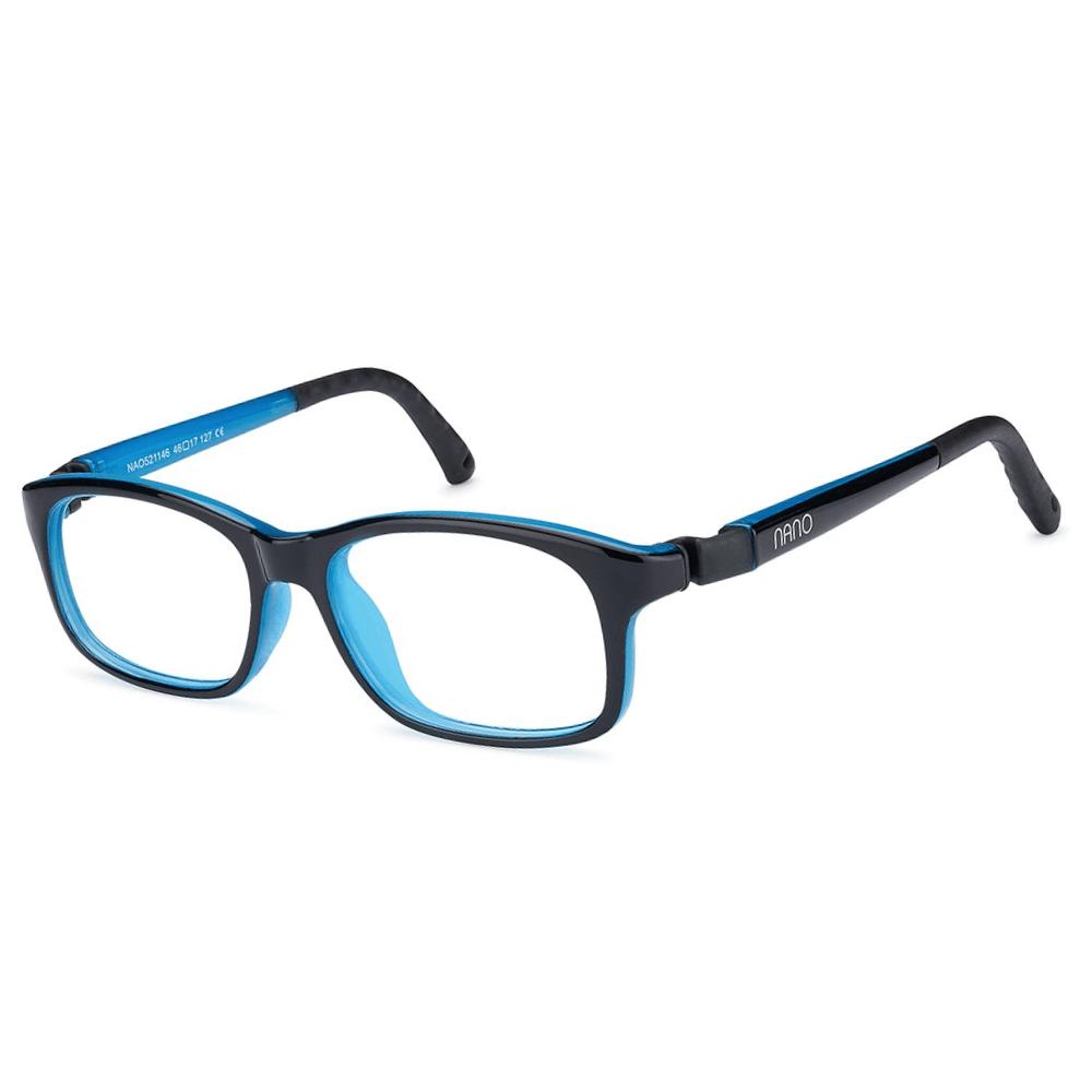 Oculos-de-Grau-Juvenil-Infantil-Nano-Vista-Arcade-521148H-Para-Meninos