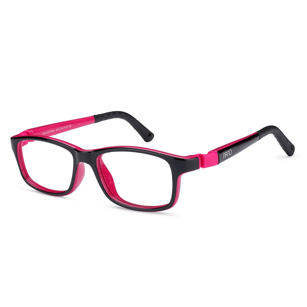 Oculos-de-Grau-Para-Meninas-Preto-e-RosaNano-Vista-Crew-57846